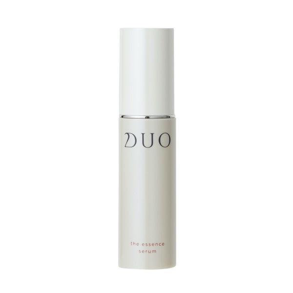 DUO(デュオ)『ザ エッセンス セラム』の使用感をレポ!に関する画像12