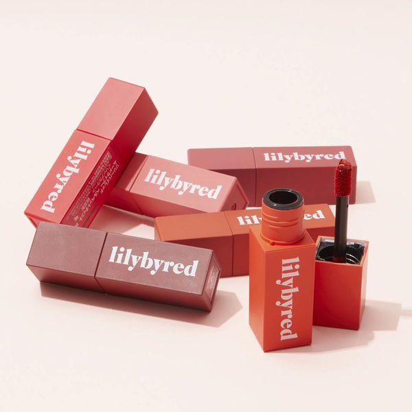 本当にマットリップ? lilybyredの『ムードライアーベルベットティント』をご紹介に関する画像16