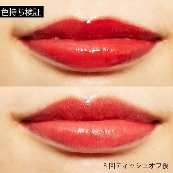 果実の潤いを唇にプラス♡ lilybyred(リリーバイレッド)から登場した、『#06 成熟したチェリーのふり』をご紹介に関する画像16
