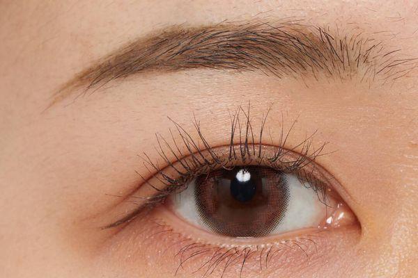 ティント×パウダーで1日中落ちない眉毛をゲット! サナ ニューボーン の『ラスティングWブロウEX』をご紹介!に関する画像13