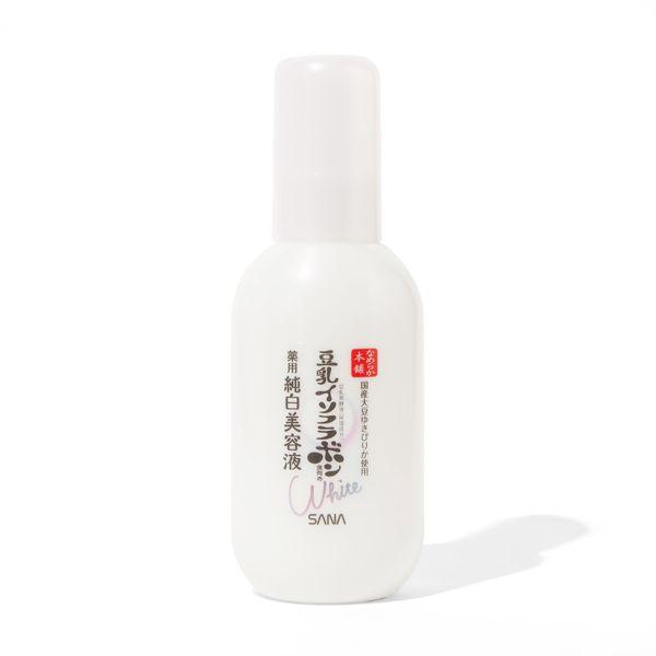 2020年春の新発売♡  なめらか本舗の薬用美白美容液をご紹介に関する画像1