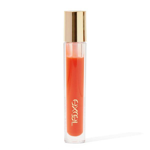 ふっくらジューシーな唇に♡クリアオレンジが鮮やかなグロスオイルに関する画像1