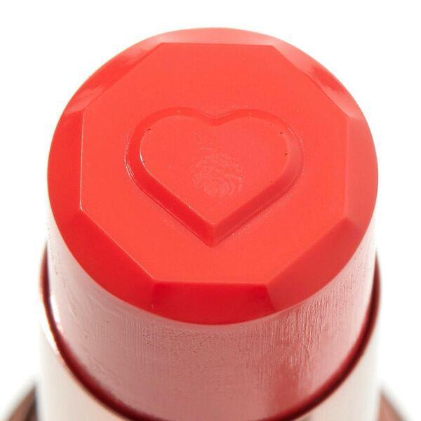 CANMAKE(キャンメイク)『メルティールミナスルージュ ティントタイプ T01 ブライドピンクコーラル』の使用感をレポ!に関する画像1