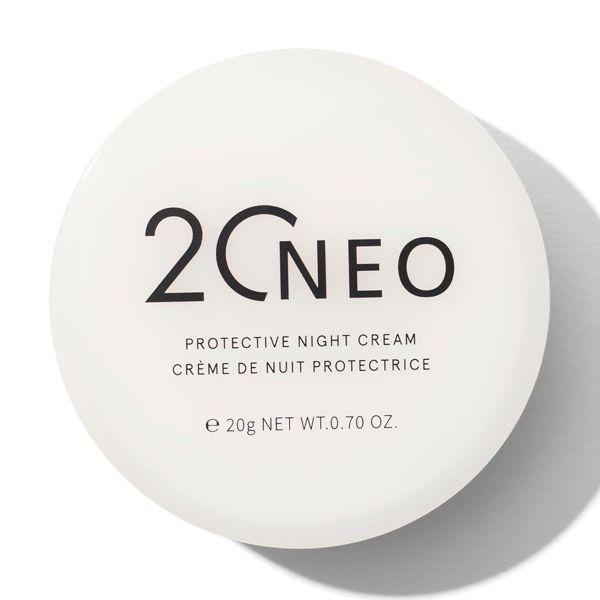 """""""スマホ時代""""の現代人に寄り添う20NEOのプロテクティブナイトクリームに関する画像1"""