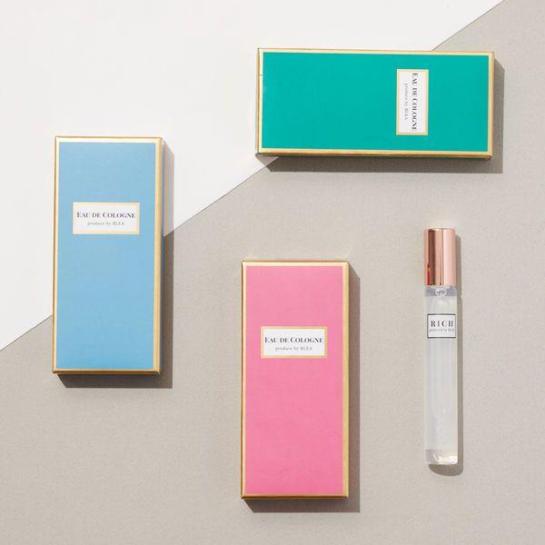 BLEA学生の意見を反映!甘さと華やかさを兼ね備えた香水に関する画像1