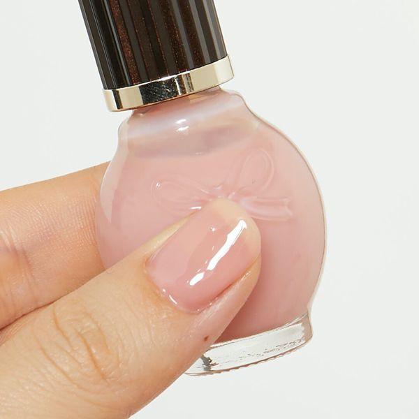 Sugar Doll(シュガードール)『オールインワンネイル R 01 ほんのりピンク』をご紹介に関する画像11