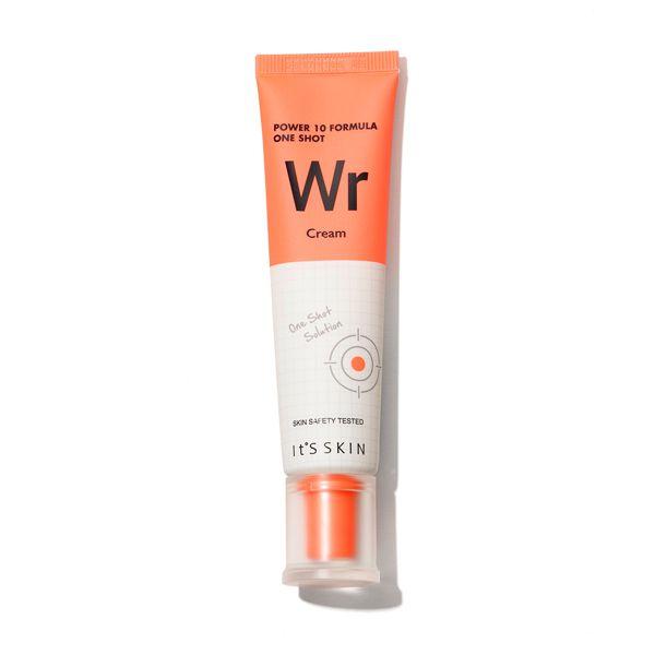 乾燥肌に栄養チャージ! It' skinのパワー10フォーミュラワンショットVEクリームをご紹介に関する画像18