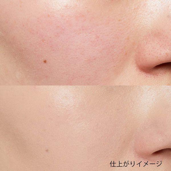 真珠成分配合で肌の内側までしっかり保湿 クラビューのホワイトパールセイションオールデイフィッティングパールセラム 21号をご紹介に関する画像22