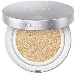 うるうるの均一肌を演出!KLAVUU(クラビュー)『UVプロテクション プライミングサンクッション』をご紹介に関する画像1