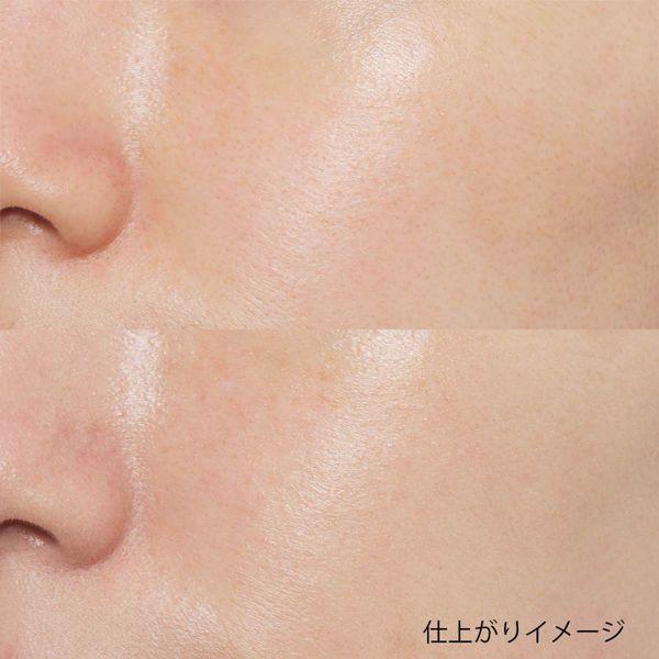 REVLON(レブロン)のツヤ肌仕上がりファンデ『005 ナチュラル オークル』の使用感をレポ!に関する画像8