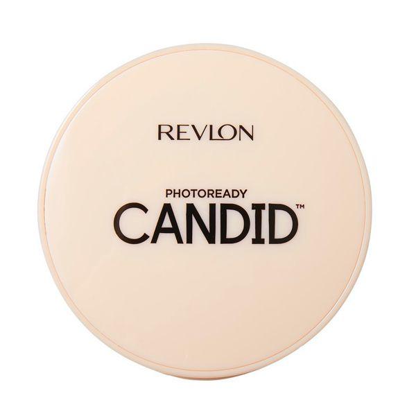 REVLON(レブロン)『フォトレディ キャンディッド ウォーター エッセンス コンパクト ファンデーション 004 バフ』の使用感をレポ!に関する画像4