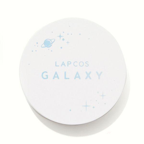 全宇宙のパワーを集めた星屑グリッター!LAPCOS(ラプコス)から『GALAXY DUAL GLOW TOPPING』をご紹介いたします♡に関する画像1