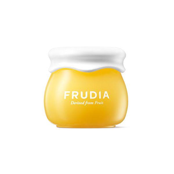 肌の印象を明るくするFRUDIA(フルディア)『シトラスブライトニングクリーム』の使用感をレポに関する画像1