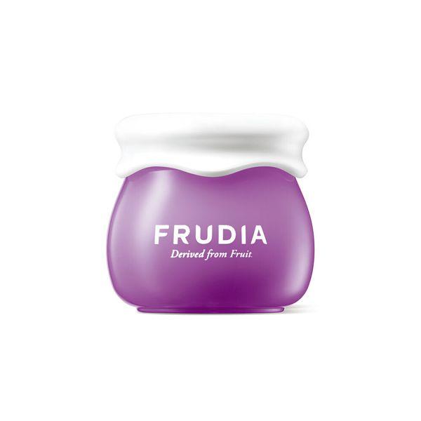 スキンケアの最後の保湿にぴったりなFRUDIA(フルディア)『ブルーベリーハイドレイティングインテンシブクリーム ミニ』をご紹介に関する画像1
