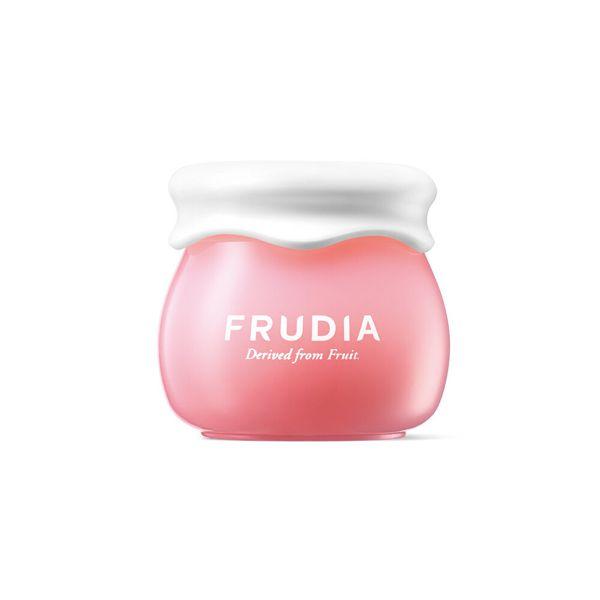 ハリと弾力のある肌に導くFRUDIA(フルディア)『ザクロニュートリモイスチャライジングクリーム ミニ』をご紹介に関する画像1