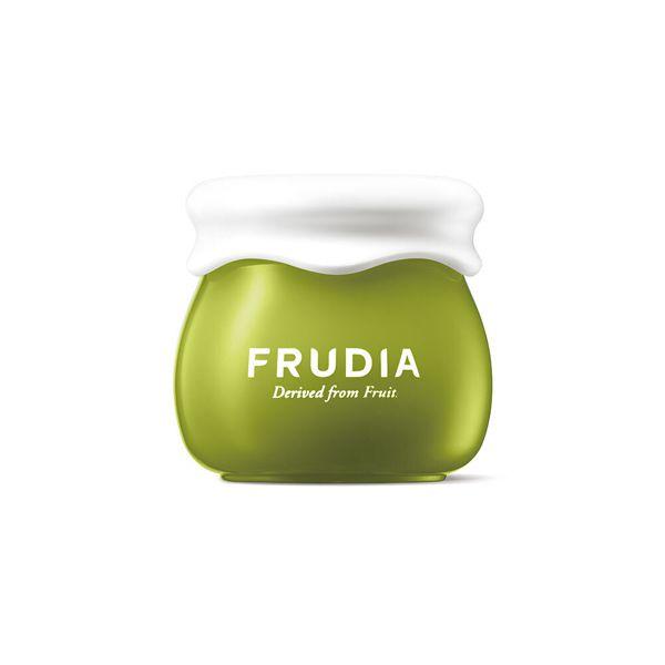 刺激と乾燥から肌を守るFRUDIA(フルーディア)『アボカドリリーフクリーム 』の使用感をレポに関する画像1