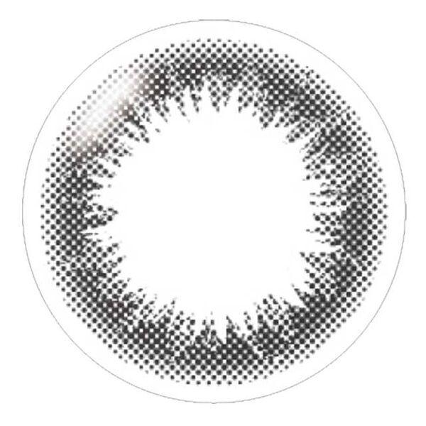 すっぴん風だけど盛れる!ARTIRAL(アーティラル)『アーティラル UV MOIST ブラック』の使用感をレポに関する画像7