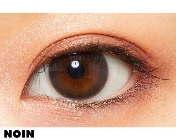 裸眼をそのまま大きくしたかのようなナチュラルカラコン、デコラティブアイズをレポに関する画像14