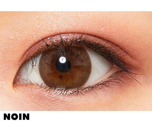 裸眼をそのまま大きくしたかのようなナチュラルカラコン、デコラティブアイズ に関する画像12