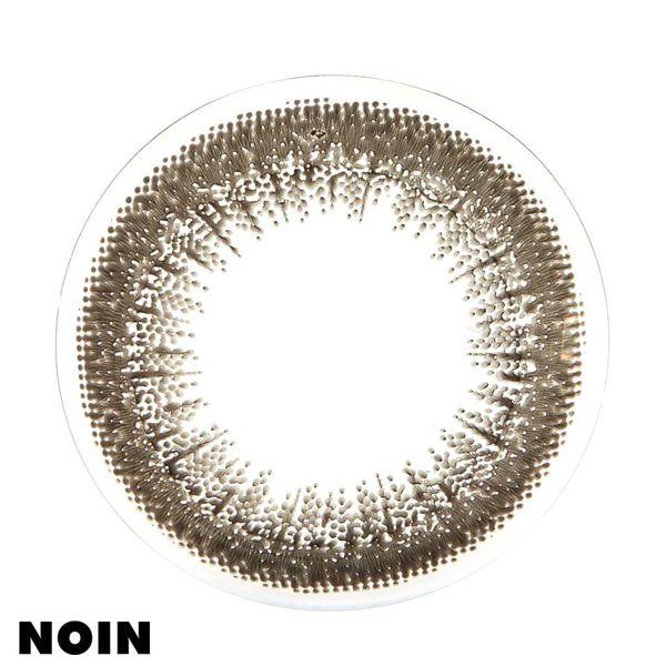 裸眼をそのまま大きくしたかのようなナチュラルカラコン、デコラティブアイズヴェールワンデーに関する画像4