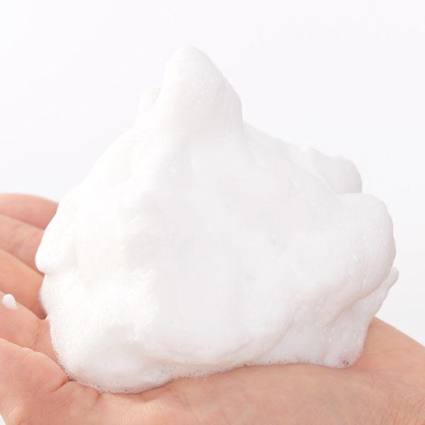 肌悩みに合わせて選ぶオーガニック泡パッククレイ洗顔料  ブーストフェイシャルウォッシュ エイジングケア用 に関する画像14
