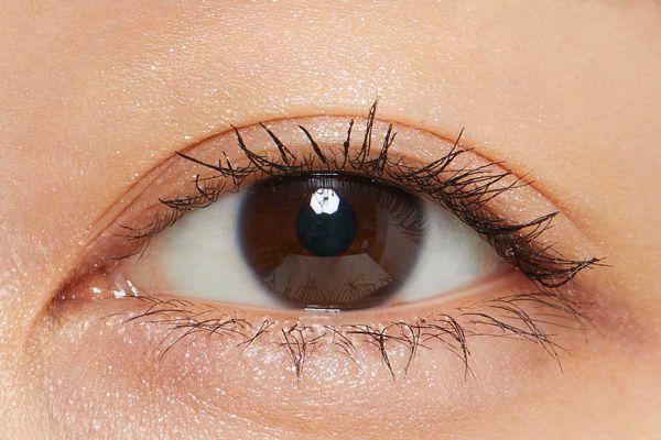 3Dラメが目元に輝きをプラス♡ シャドーカスタマイズ(フローティング)のヒヤシンスをご紹介に関する画像26