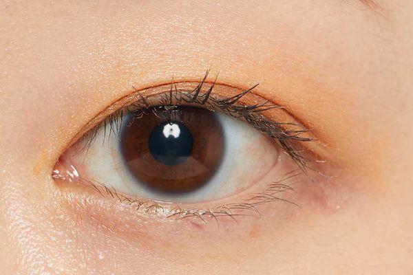 大人な目元が叶う『オルビス ツイングラデーションアイカラー』! 自然な血色感を演出するウォーミングベージュを徹底レポ♡ に関する画像14