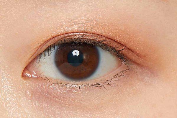 大人な目元が叶う『オルビス ツイングラデーションアイカラー』! 自然な血色感を演出するウォーミングベージュを徹底レポ♡ に関する画像24
