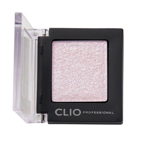 CLIO(クリオ)『プロ シングル シャドウ G12 バイオレットファンタジー』の使用感をレポに関する画像4
