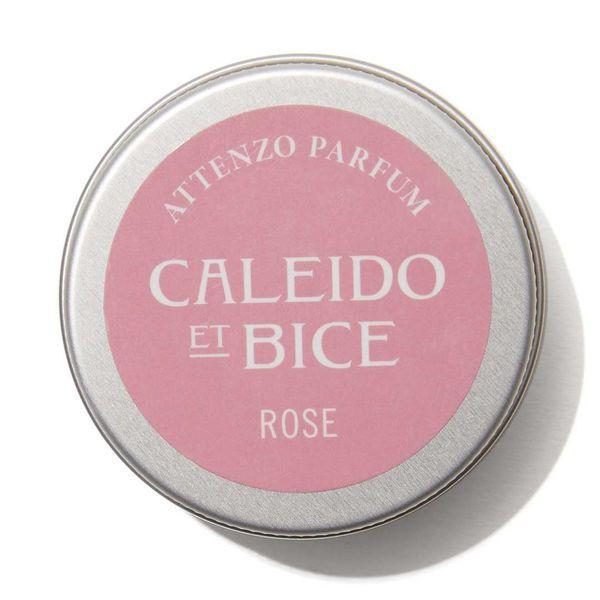 """""""いい女""""になるには""""いい香り""""から…♡  やさしいバラの香りに癒される全身用保湿バームをレポに関する画像1"""