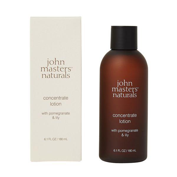 john masters organics(ジョンマスターオーガニック)『BP&Lコンセントレイト ローション』をレポ!に関する画像4