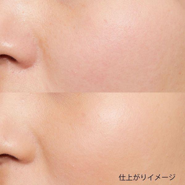 KATE(ケイト)『スキンカバーフィルターファンデーション 04 やや濃いめの肌』の使用感をレポ!に関する画像7