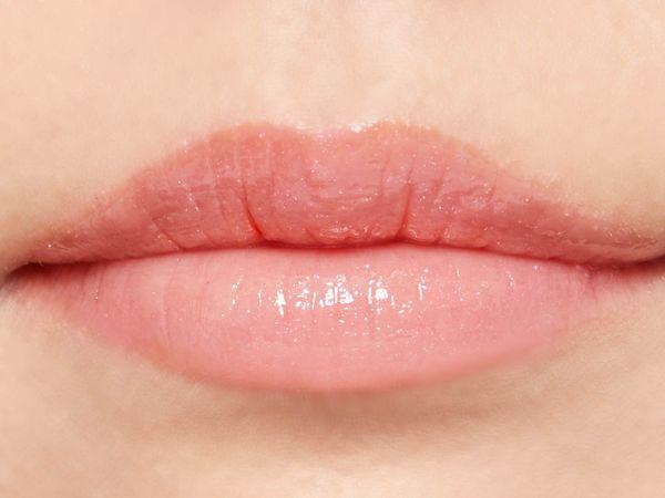 """SNSで話題の""""キス顔リップ""""♡ プランプピンクのコーラルオレンジをご紹介に関する画像35"""