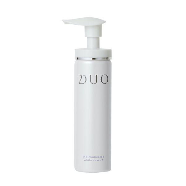 DUO(デュオ)『ザ 薬用ホワイトレスキュー』の使用感をレポ!に関する画像12