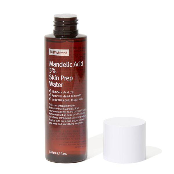 角質ケアと保湿を同時に叶える! By Wishtrendのマンデル酸5%スキンプレンプウォーターをレポ に関する画像4