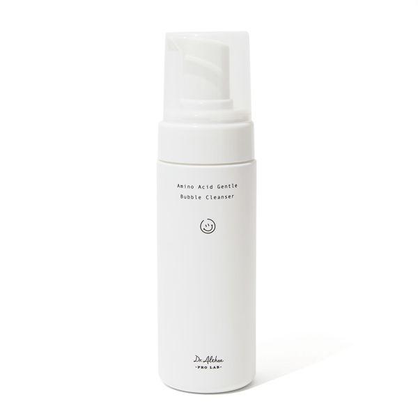 キメ細かいモコモコ泡が魅力の洗顔料♡アミノ酸ジェントルバブルクレンザーをレポ に関する画像4