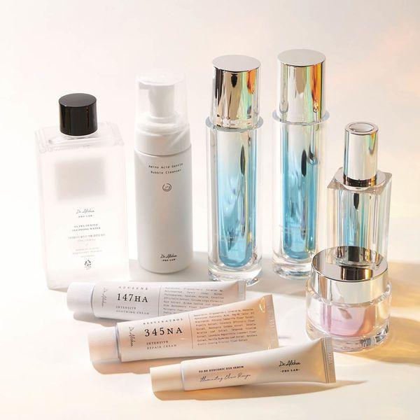 キメ細かいモコモコ泡が魅力の洗顔料♡アミノ酸ジェントルバブルクレンザーをレポ に関する画像13