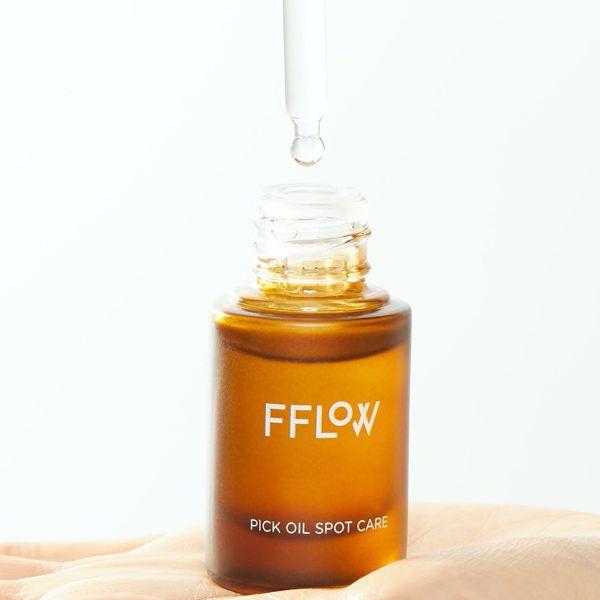 気になる肌ゆらぎに寄り添う  FFLOWの『ピックオイルスポットケア』をレポ に関する画像4
