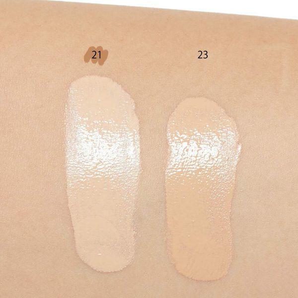 毛穴やニキビ跡をしっかりカバー! LUNAのクッションファンデーションをレポに関する画像14