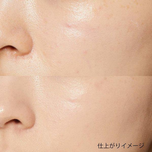『ロングラスティングファンデーション  23 ミディアムベージュ』で、メイクしたての肌を夜まで持続!に関する画像4
