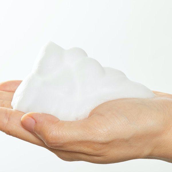 肌にやさしいバブルトナー⁉  『Dr.G センシアスバブルトナー』の使用感をレポ に関する画像10