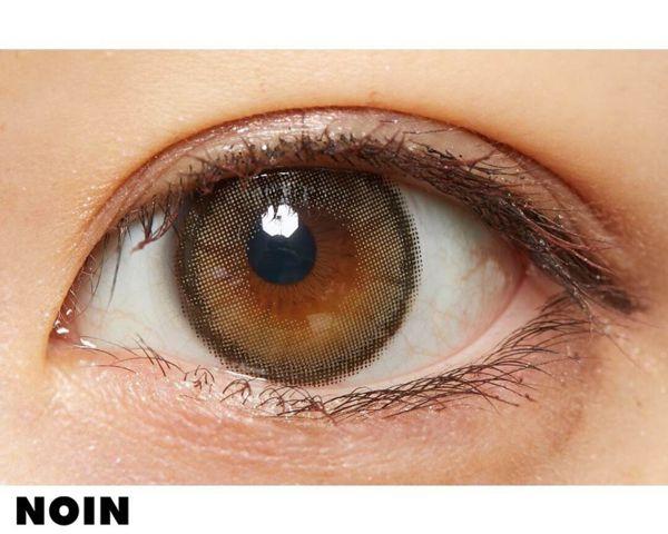 細いフチ×色素薄めのグレーで子猫のような愛らしい瞳に♡に関する画像4