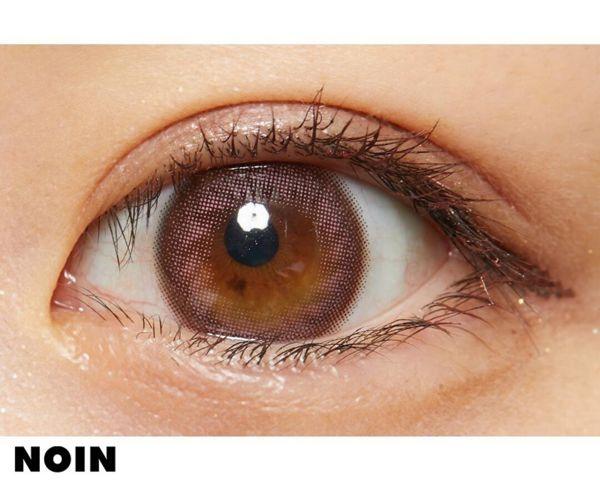 淡いピンクで女の子らしい瞳に……♡ MOLAK『マンスリー サクラペタル』をご紹介に関する画像4