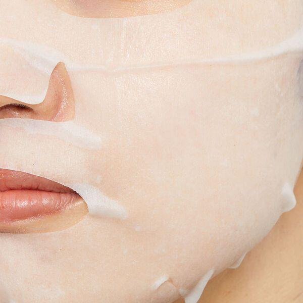 VT cosmetics『スーパーヒアルロンセブンデイズマスク』の使用感をレポに関する画像13