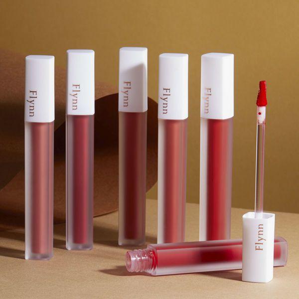 パッケージの高級感と発色のよさが話題の、フリン『アディクション ベルベット ティント』をレポに関する画像1
