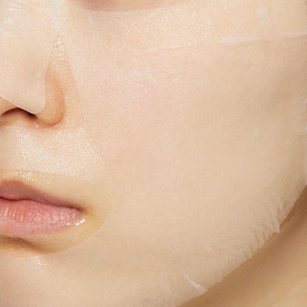 心も肌も安らぐ……♡ beplain『バンブーヒーリングマスク』の使用感をレポに関する画像8