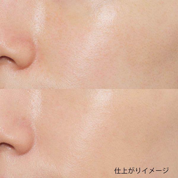 REVLON(レブロン)『カラーステイ クッション ロングウェア ファンデーション 006 ヌード』の使用感をレポに関する画像8