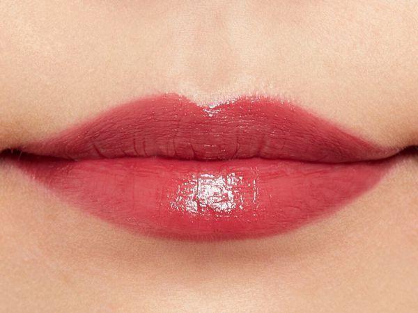 ほんのり透け感がかわいい♡ ミゼルエディのマットリップ『06 ベリーブラウン』をご紹介に関する画像4