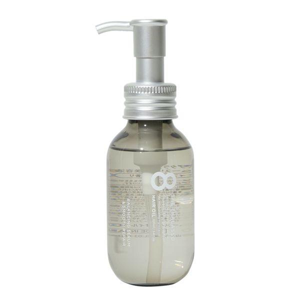 エイトザタラソ『バランシングセラム&スムースリペア 美容液オイル』の使用感をレポに関する画像9