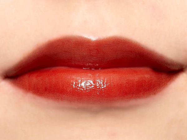 ガラスのように透けるrom&nd(ロムアンド)の『グラスティングウォーターティント02 レッドドロップ』をご紹介に関する画像28